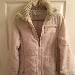 Jackets & Blazers - Zara Trf winter coat